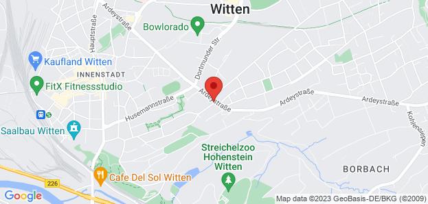 Bestattungshaus Temme in Witten