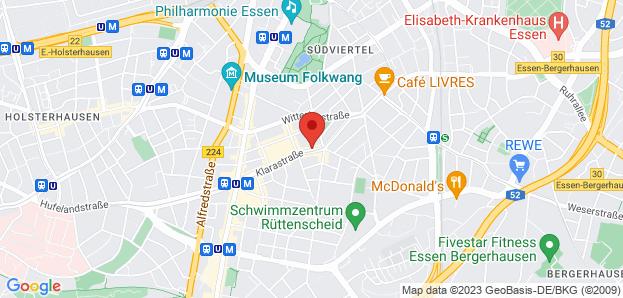 Pax Langen GmbH Beerdigungsinstitut in Essen