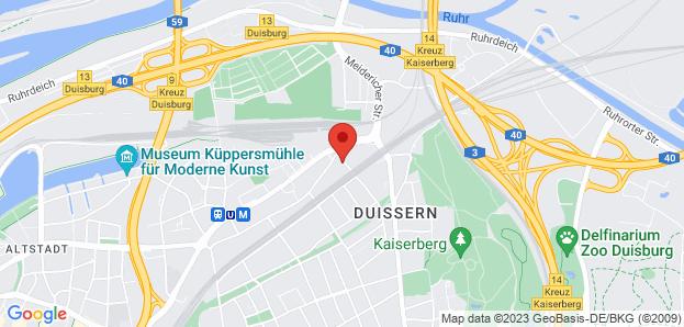 Beerdigungsinstitut Geschwister Surmund GmbH in Duisburg