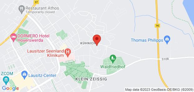 Tannenhauer Bestattungen in Hoyerswerda