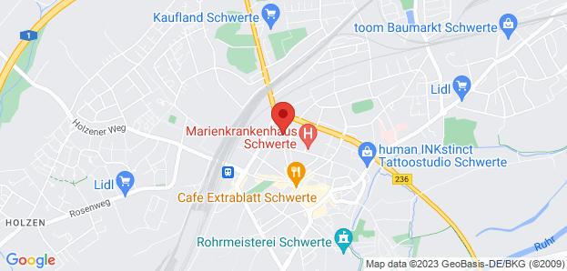 Bestattungshaus Bovensmann KG in Schwerte