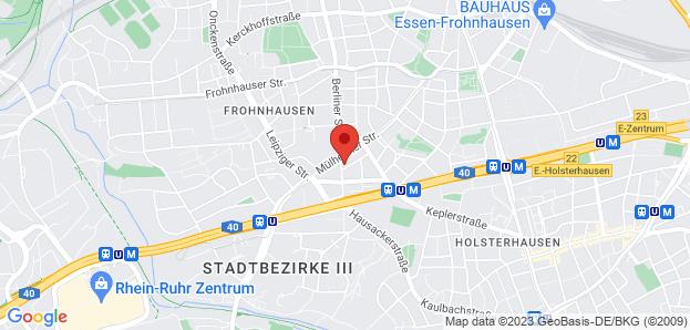 Cordula Steinhauer Bestattungsinstitut in Essen