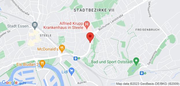 Bleines Wellhardt Jürgen und André Müller GbR Bestattungen in Essen