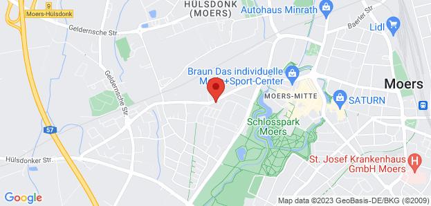Bestattungen van Stiphout in Moers