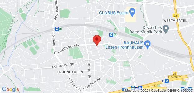 EFEU Feuerbestattungen GmbH in Essen