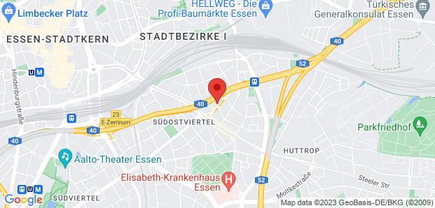Essener Beerdigungs-Institut Heßbrügge e. K. in Essen