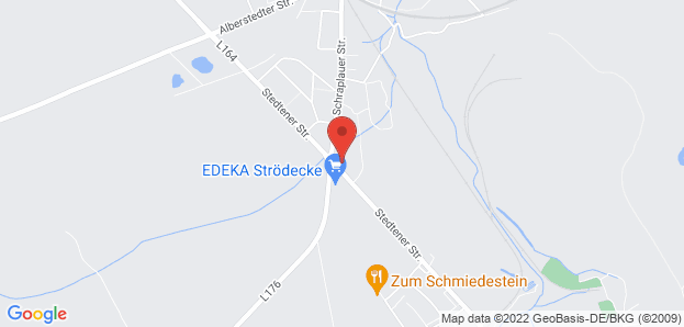 Felix Voigt Bestattungshaus in Röblingen am See