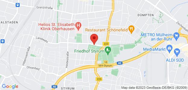 Klages Ernst GbR in Oberhausen