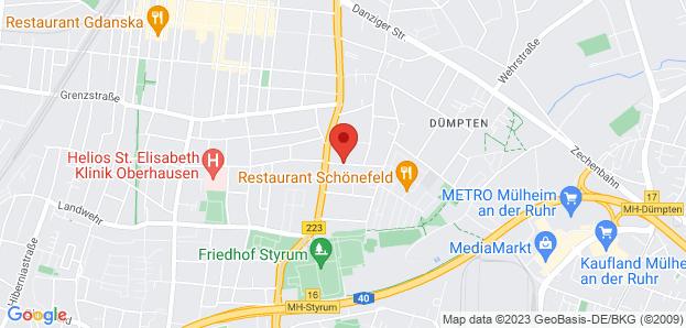 Bestattungen Rittmann in Oberhausen