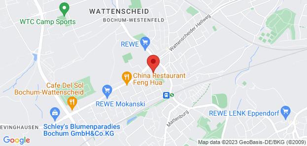 Kordt GmbH Bestattungsinstitut in Bochum