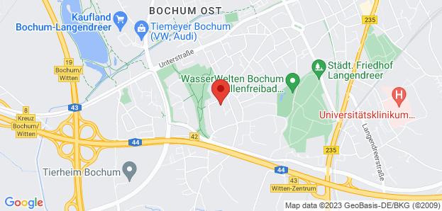 Sternenweg Bestattungen in Bochum