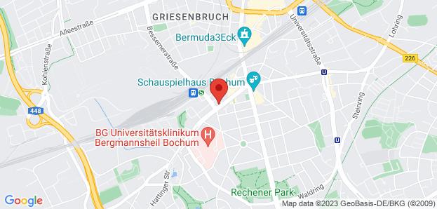 Bestattungen Sternemann GmbH + Co. KG in Bochum