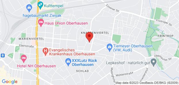 Hans Conrad  Bestattungen in Oberhausen