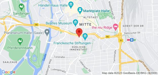 ELYSIUM Bestattungsinstitut in Halle (Saale)