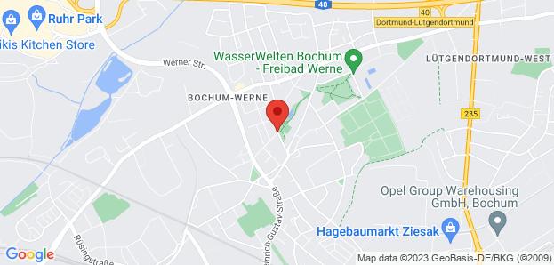Hoyer Bestattungen GmbH in Bochum