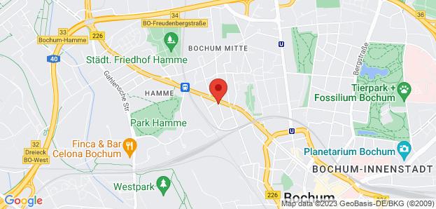 Bestattungshaus Schimkat GmbH + Co. KG in Bochum