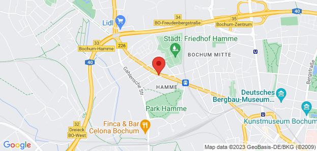 Bestattungen Spiekermann in Bochum