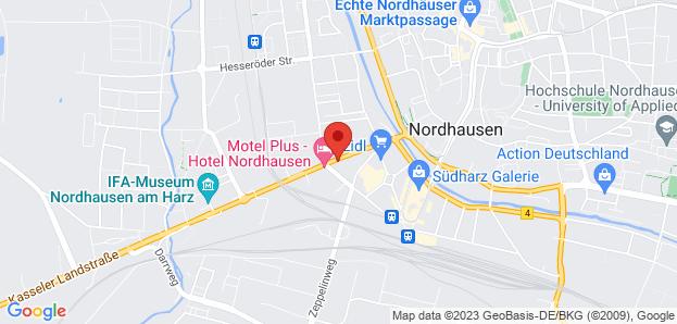 Bestattungshaus Nordhausen in Nordhausen