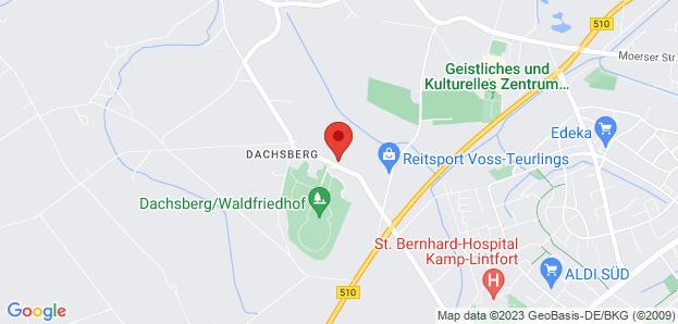 Bestattungen Axel Schmitz GmbH  in Kamp-Lintfort
