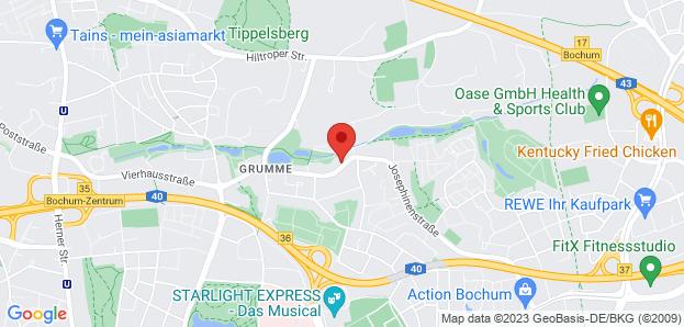 Bestattungen GMEREK in Bochum