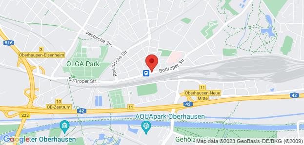 Bestattungsinstitut Kortz in Oberhausen