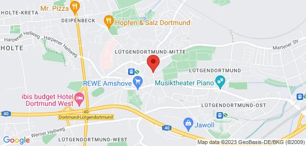 Grabmale Gottsknecht GmbH in Dortmund