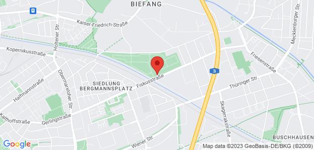 Liesen GmbH Bestattungen in Duisburg