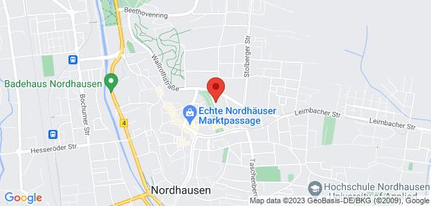 Höfer Bestattungshaus Inh. Pater Tobias Titulaer OSB in Nordhausen