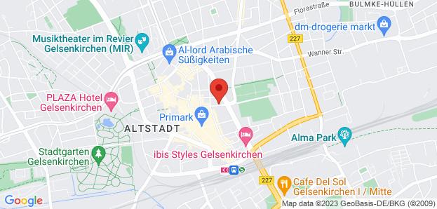 Soostmeyer GmbH + Co. KG Tischlerei und Bestattungen in Gelsenkirchen