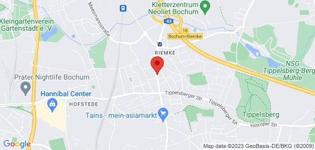 Agethen Bestatter in Bochum