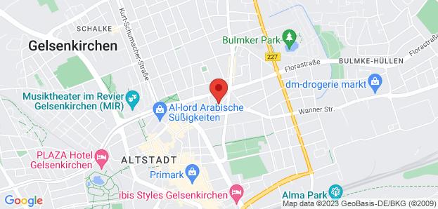 Bestattungsunternehmen Erwin Pfeil GmbH in Gelsenkirchen