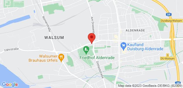 Alfred Buschmann GmbH in Duisburg