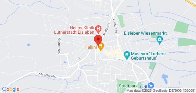 Bestattungshaus Eisleben in Lutherstadt Eisleben