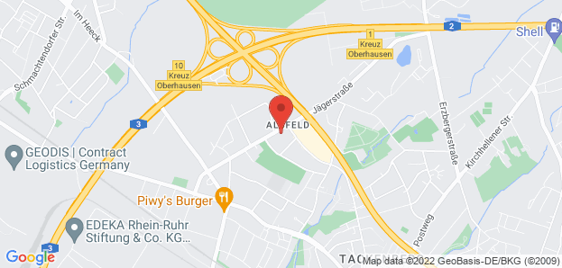 Voß Bestattungen GmbH in Oberhausen