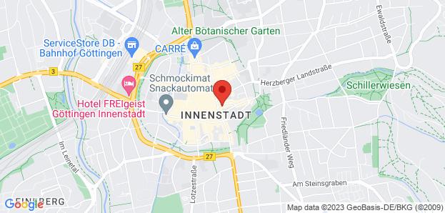 Bestattungshaus  Benstem GmbH in Göttingen