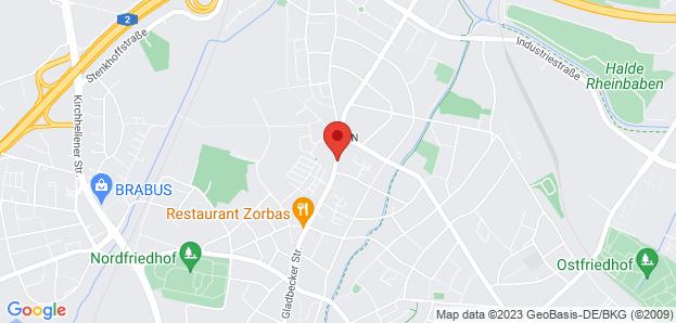 Fischer GmbH Bestattungen in Bottrop