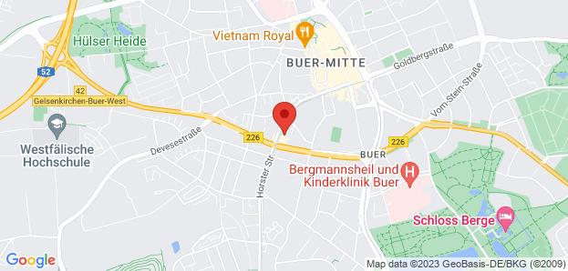 Bestattungen Werdelmann in Gelsenkirchen