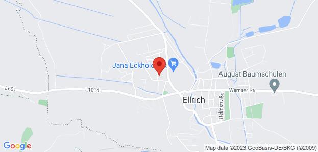 Bestattungsinstitut Janina Ackermann in Ellrich
