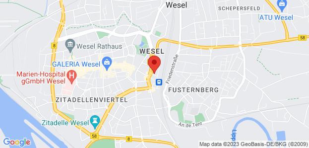 Familiäres Bestattungshaus Wroblowski Bocholt Wesel Borken in Wesel
