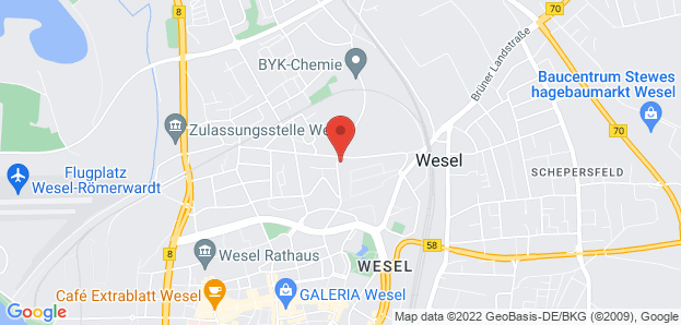 Bestattungen Keunecke GbR in Wesel