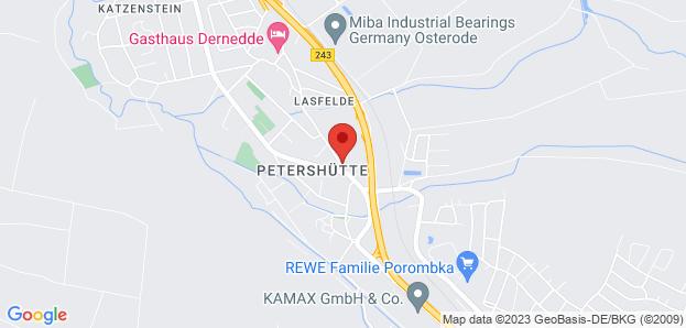 Gruner Steinmetzbetrieb GmbH in Osterode