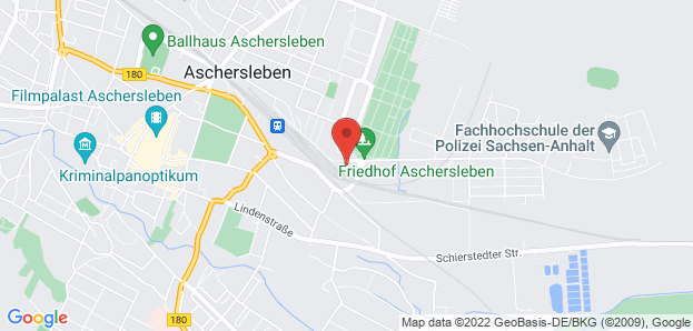 Guido Neuhäuser  Bestattungshaus KARRIES in Aschersleben