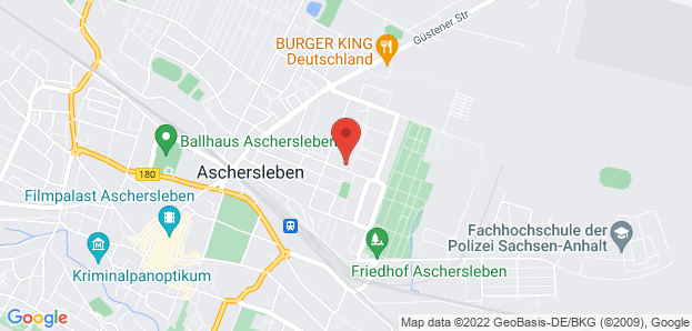 Heinz Knoche Bestattungen in Aschersleben