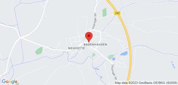 M. Armbrecht in Badenhausen