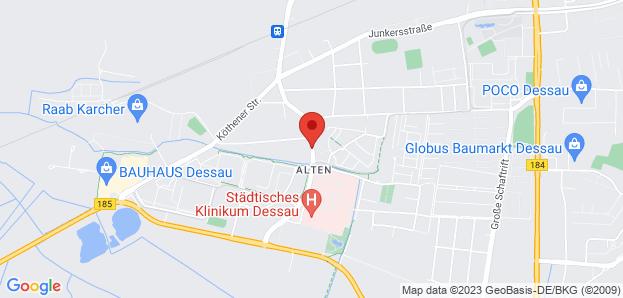 Bestattungsinstitut Bachmann in Dessau-Roßlau