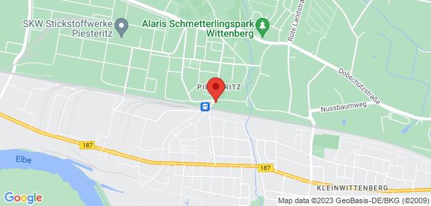 ANTEA Bestattungen in Lutherstadt-Wittenberg
