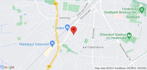Klaus und Sascha Kintrup GbR Bestattungsinstitut in Gütersloh