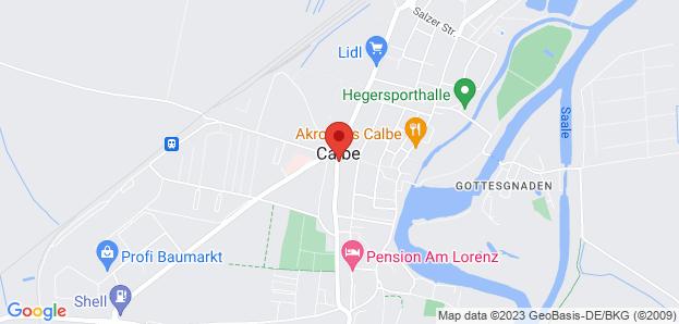 Heinze Bestattungen in Calbe (Saale)