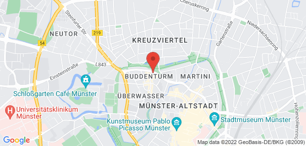 Michaelis GmbH Bestattungen + Trauerhilfe in Münster