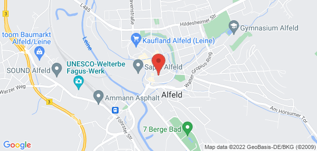 Bestattungen Seyler e. K. in Alfeld (Leine)